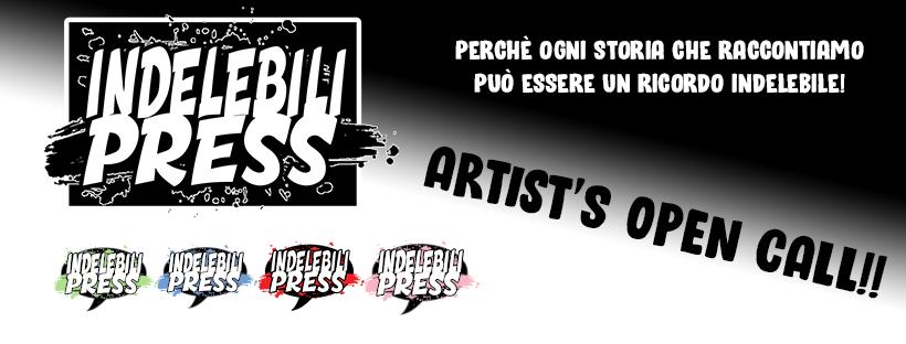 Indelebili Press: Come proporre un proprio progetto.